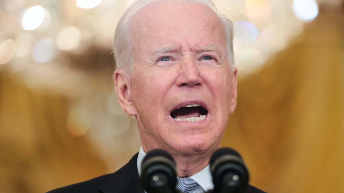 Diner Telling Biden Supporters To Eat Elsewhere Closes Down — After Selling Out Of Food