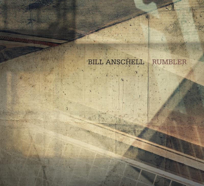 Bill Anschell Rumbler