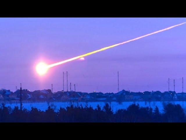 UPDATE: NASA Reveals Meteor Explosion Over the Atlantic  Sddefault