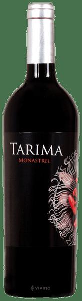 Volver Tarima Monastrell 2017 | Wine Info