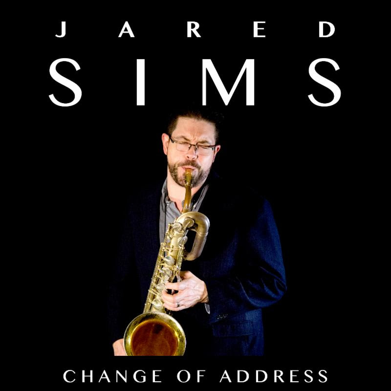 Jared Sims Change of Address