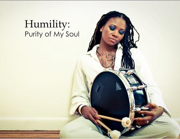 Shirazette Tinnin Humility