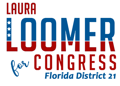 Laura Loomer for Congress