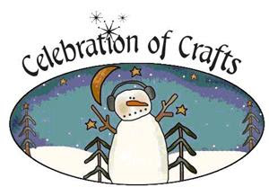 Image result for celebration of crafts snowman