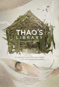 Award-Winning Documentary THAO'S LIBRARY Opens October 16th!