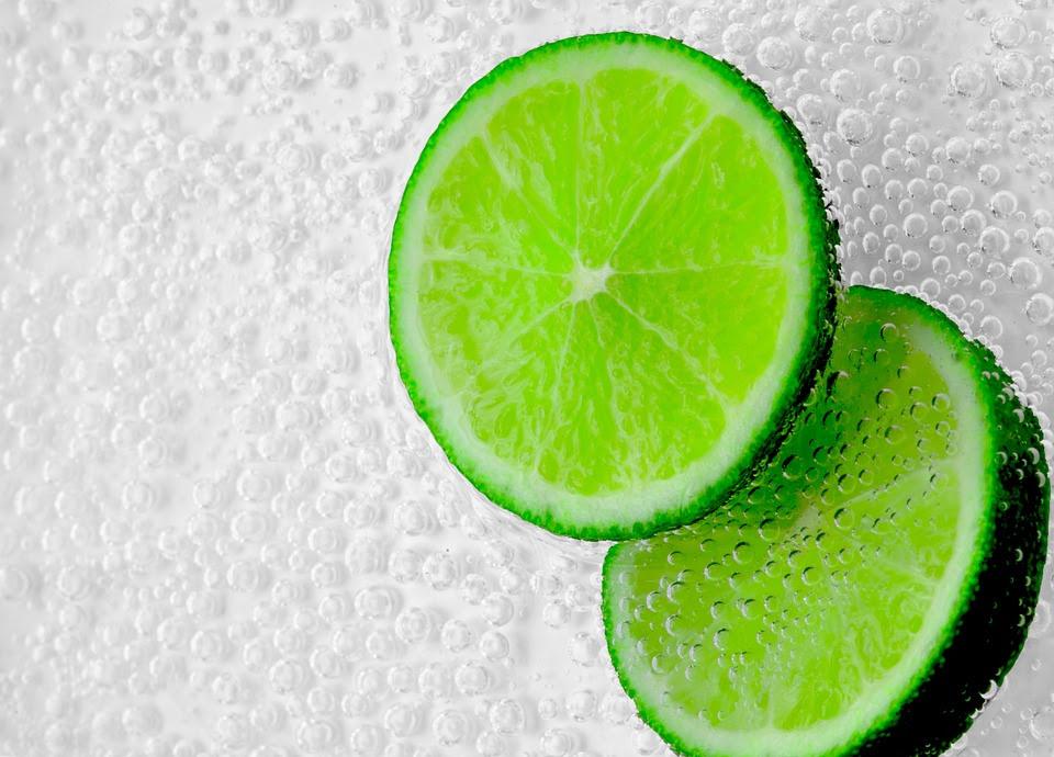 Limão, Frutas, Alimentos, Frescos, Saudável, Verde