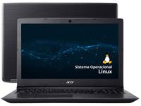 Notebook Acer Aspire 3 A315-53-343Y Intel Core i3