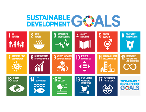 Sustainable Development Goals (SDGs) poster