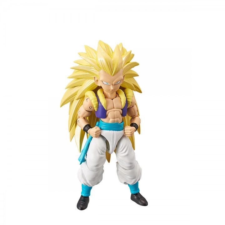 Image of Dragon Ball Dragon Stars Wave 12 - Super Saiyan 3 Gotenks - JULY 2019