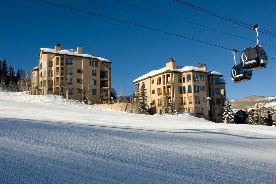 Snowmass-Chamonix