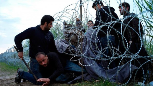 El primer ministro húngaro, Viktor Orban, ha anunciado que enviará al Ejército a la frontera sur del país a partir del 15 de septiembre