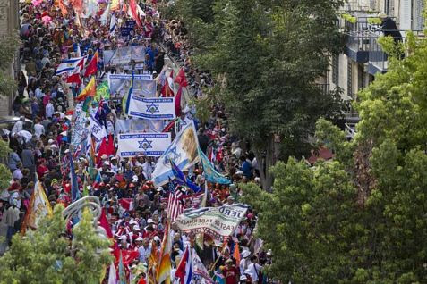Sukkot March