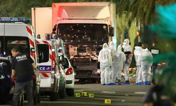 Bastille Day Massacre: This Is Who and Why They Did It in France