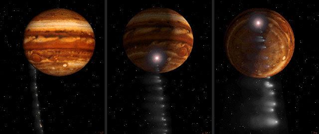 kometa SH L jupiter.jpg