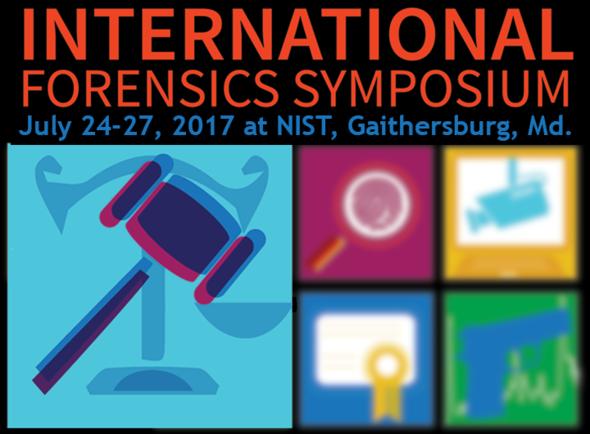Forensics Symposium Legal Factors Track