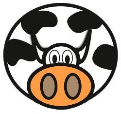 vaca-esferica