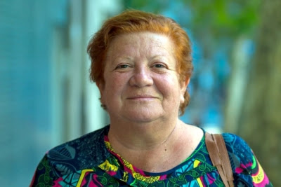 """Irma Correa (Familiares): """"Tenemos que salir a las calles"""""""