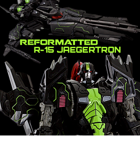 REFORMATTED R-15 JAEGERTRON
