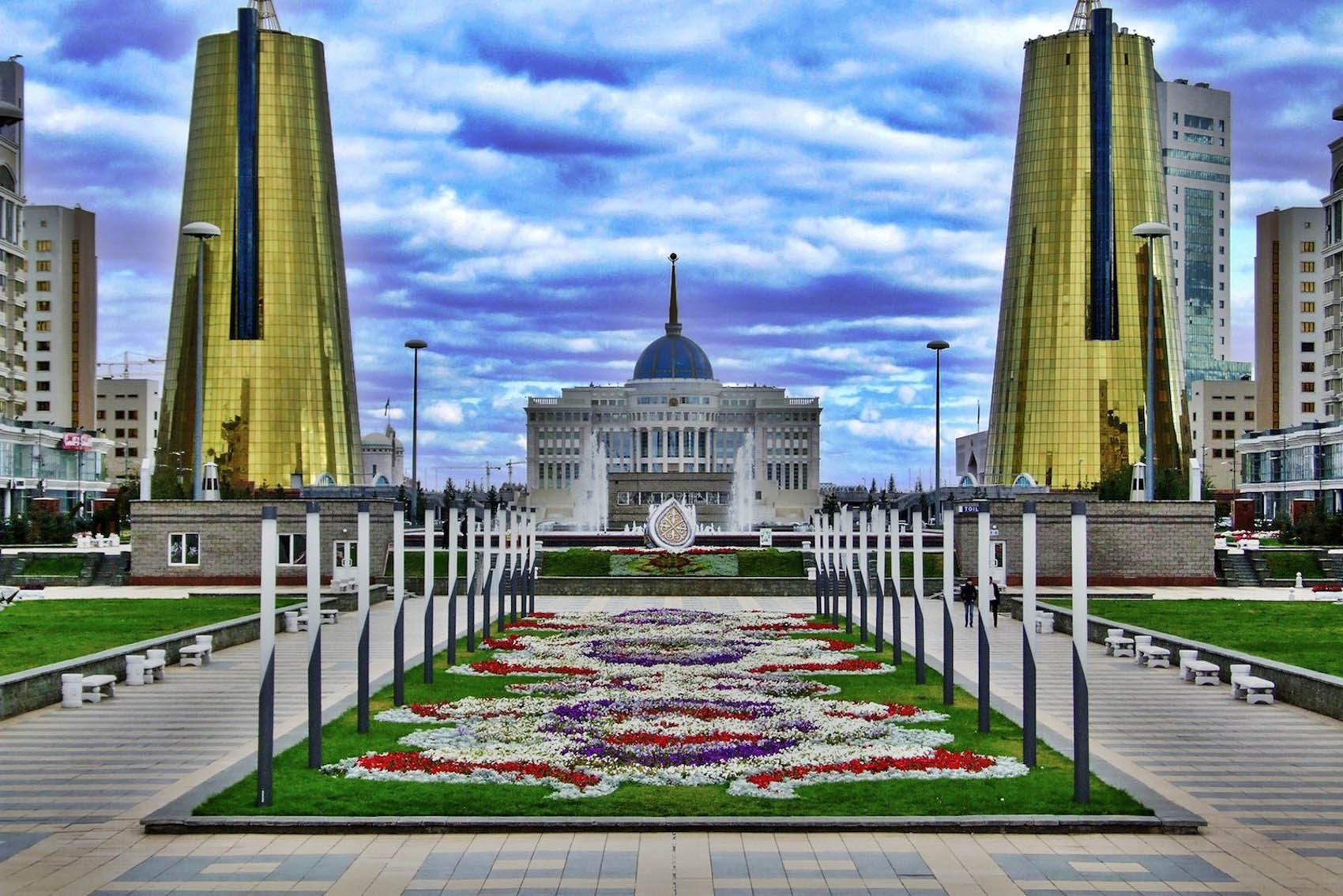 Holidaying in Kazakhstan | Why would you want to?