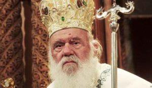 Greek Archbishop Tells the Truth About Islam, Muslim Leaders Enraged