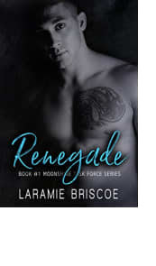 Renegade by Laramie Briscoe