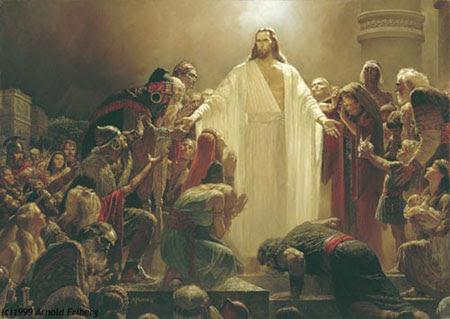Znalezione obrazy dla zapytania jezus ukazuje sie apostolom