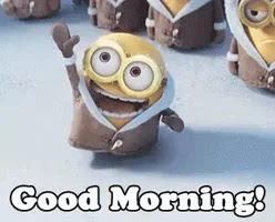 good morning swerk GIF