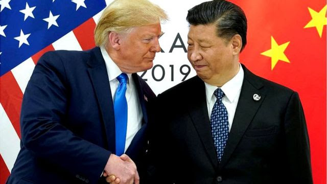 Đa số người Mỹ coi Trung Quốc là mối đe dọa lớn nhất với Mỹ