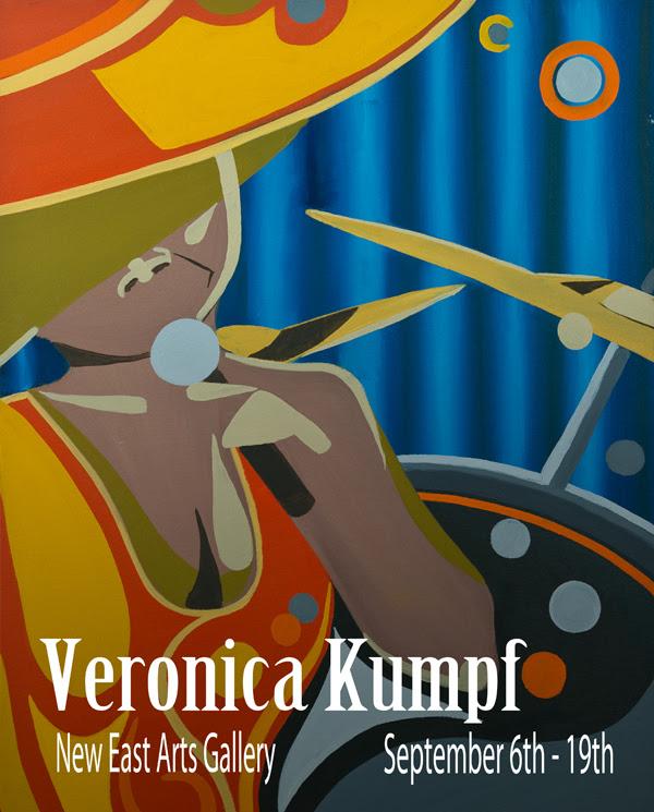 Veronica Kumpf Poster