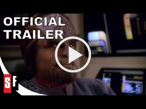 What We Left Behind: Looking Back At Star Trek: Deep Space Nine (2019) - Official Trailer (HD)