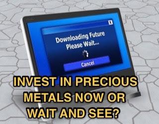 Buy gold & Silver NZ