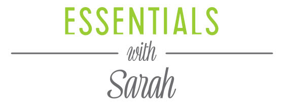 Essentials With Sarah Banner