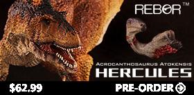 Rebor 1/35 Dinosaurs