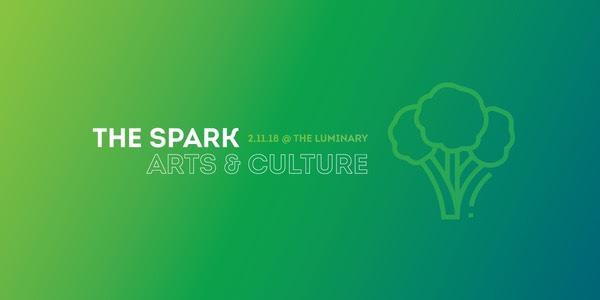 the spark foodspark