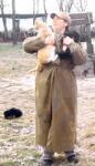 U požaru stradala vlasnica azila za pse