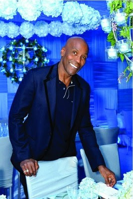 Globally Celebrated Event Designer  Preston Bailey to Keynote 2015 Catersource and Event  Solutions Conference & Tradeshow