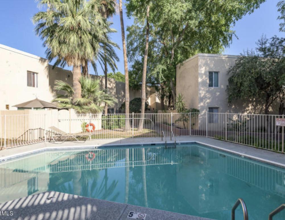 6236 N 16th St Unit 22 Phoenix, AZ 85016 wholesale condo listing