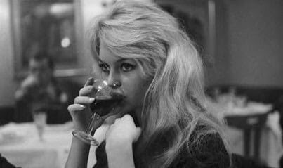 Brigitte Bardot, Venice uploaded by _daydreaming_