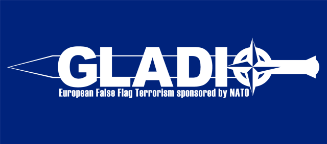 Operation Terrorize: Obama's Version of Operation Gladio