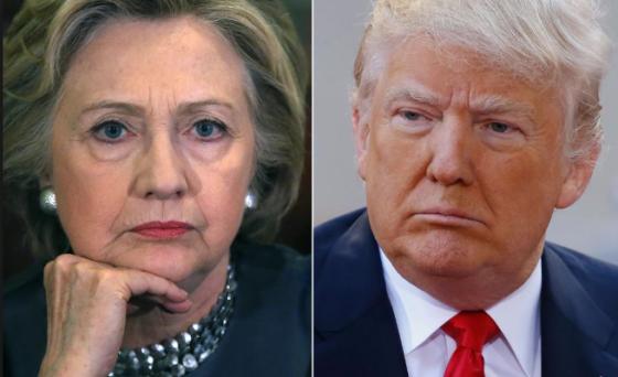 Hillary-Trump2