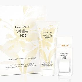 SHARE THE MOMENT  This is where you'll find balance, peace, and total bliss.  WHITE TEA