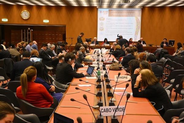 Prensa Misión ONU Ginebra