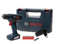 Furadeira e Parafusadeira Elétrica Bosch 12V