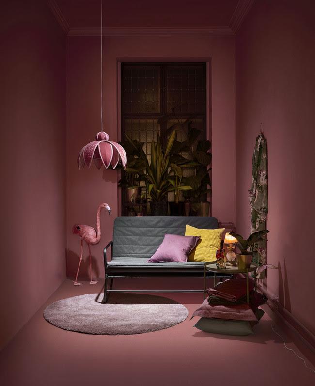 Ikea Novedades 2017 Ph145085 Hammarn Sofa Cama Poliester Gris Oscuro Negro Lowres