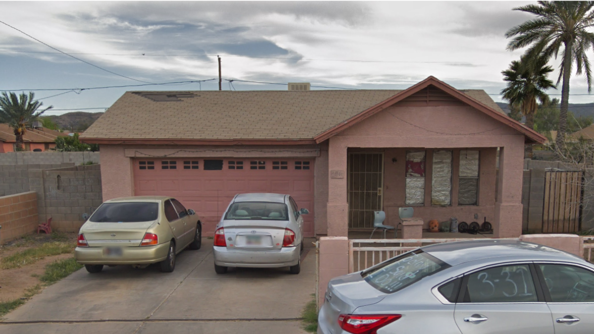 2841 E Chipman Rd Phoenix, AZ 85040 wholesale house listing