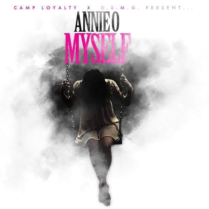 ANNIE O MYSELF COVER