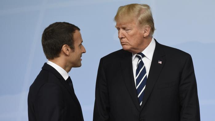 """""""La France est un endroit triste"""" : mais quel est le problème de Donald Trump avec la France ?"""