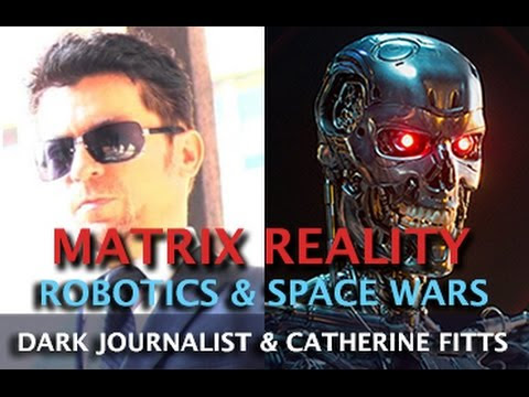 CATHERINE AUSTIN FITTS - MATRIX REALITY & GLOBAL CONTROL GRID - DARK JOURNALIST  Hqdefault