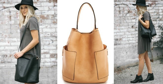 HOT!! The Perfect Pocket Hobo.