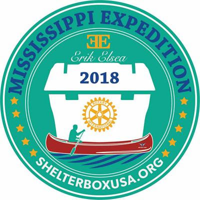 Mississippi Expedition for ShelterBox USA